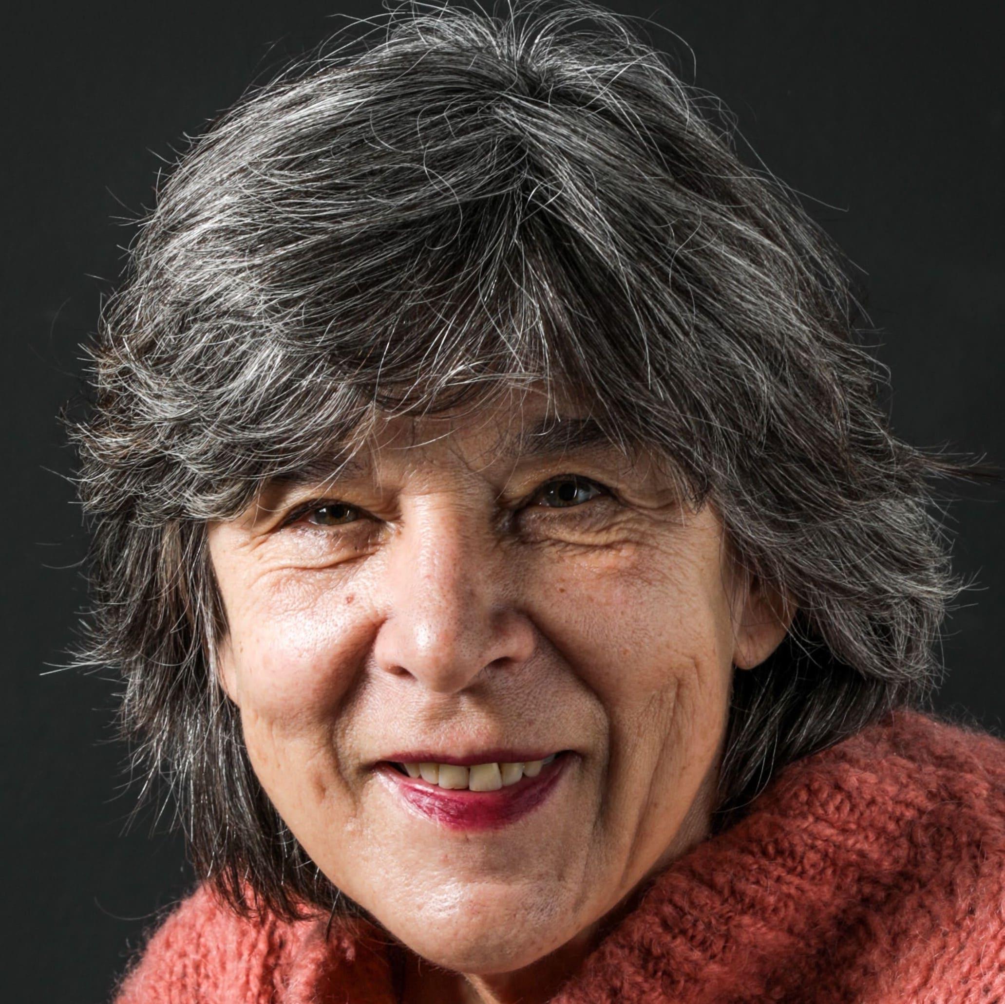 Marie-Hélène Nicolas-Chanoine